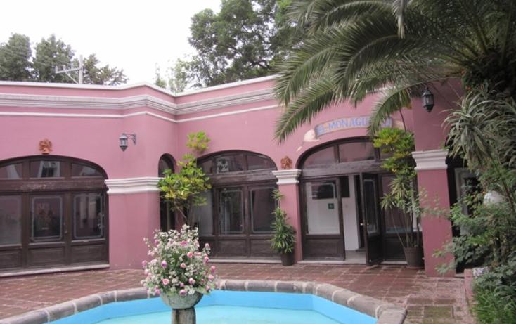 Foto de casa en venta en  , tlalpan, tlalpan, distrito federal, 592952 No. 02