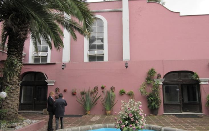 Foto de casa en venta en  , tlalpan, tlalpan, distrito federal, 592952 No. 03