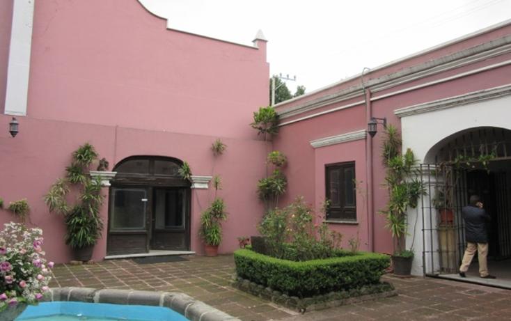 Foto de casa en venta en  , tlalpan, tlalpan, distrito federal, 592952 No. 04