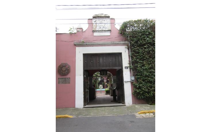 Foto de casa en venta en  , tlalpan, tlalpan, distrito federal, 592952 No. 05