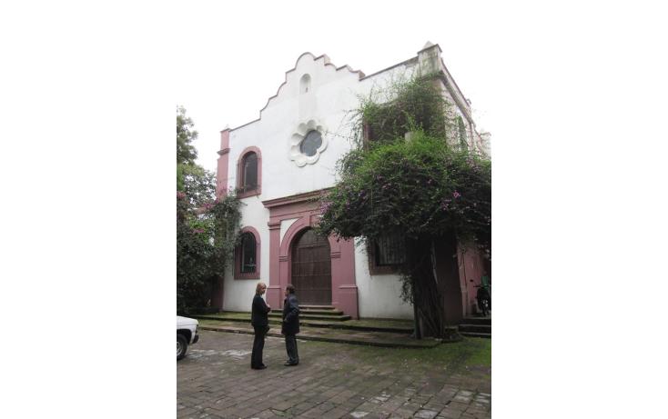 Foto de casa en venta en  , tlalpan, tlalpan, distrito federal, 592952 No. 06