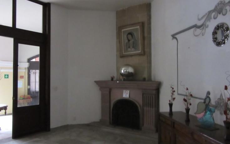 Foto de casa en venta en  , tlalpan, tlalpan, distrito federal, 592952 No. 08