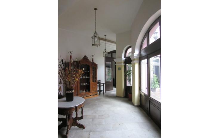 Foto de casa en venta en  , tlalpan, tlalpan, distrito federal, 592952 No. 10