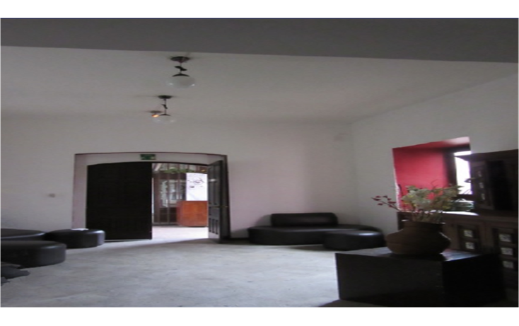Foto de casa en venta en  , tlalpan, tlalpan, distrito federal, 592952 No. 12