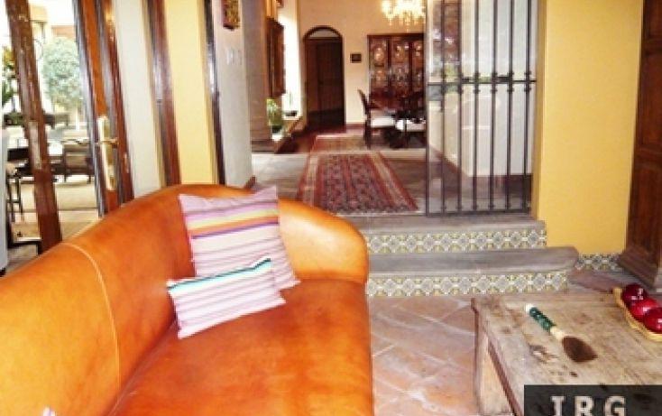 Foto de casa en venta en, tlalpuente, tlalpan, df, 1065735 no 05