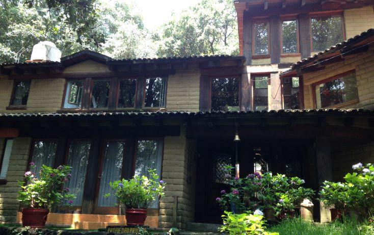 Foto de casa en venta en, tlalpuente, tlalpan, df, 1319663 no 01