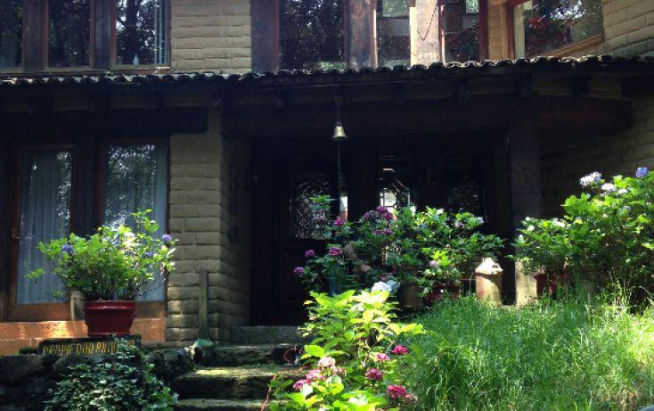 Foto de casa en venta en, tlalpuente, tlalpan, df, 1319663 no 02