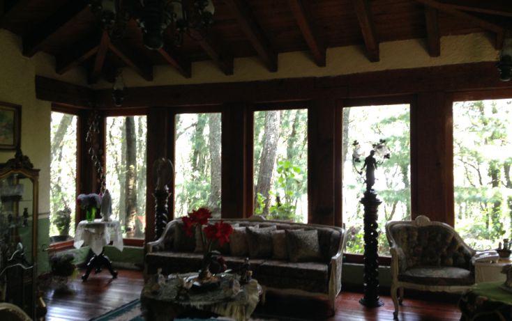 Foto de casa en venta en, tlalpuente, tlalpan, df, 1319663 no 05