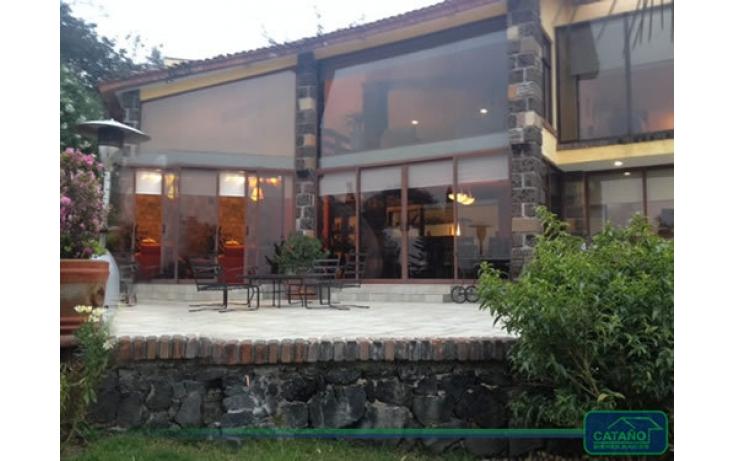 Foto de casa en venta en, tlalpuente, tlalpan, df, 511082 no 01