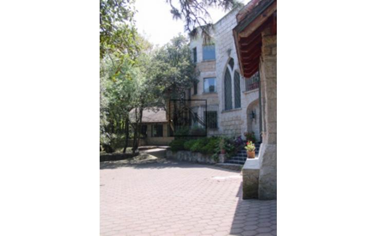 Foto de casa en venta en, tlalpuente, tlalpan, df, 601555 no 04