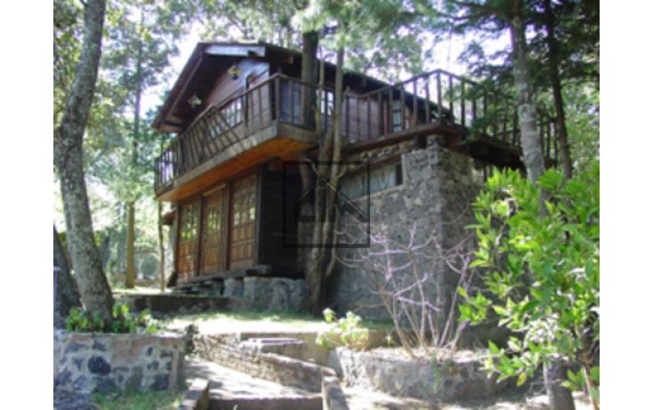 Foto de casa en venta en, tlalpuente, tlalpan, df, 601557 no 05