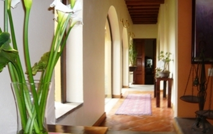 Foto de casa en venta en  , tlalpuente, tlalpan, distrito federal, 1065735 No. 01