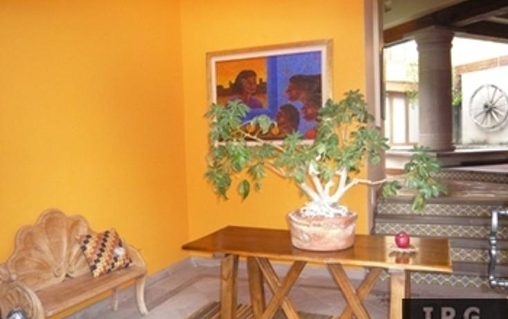 Foto de casa en venta en  , tlalpuente, tlalpan, distrito federal, 1065735 No. 02