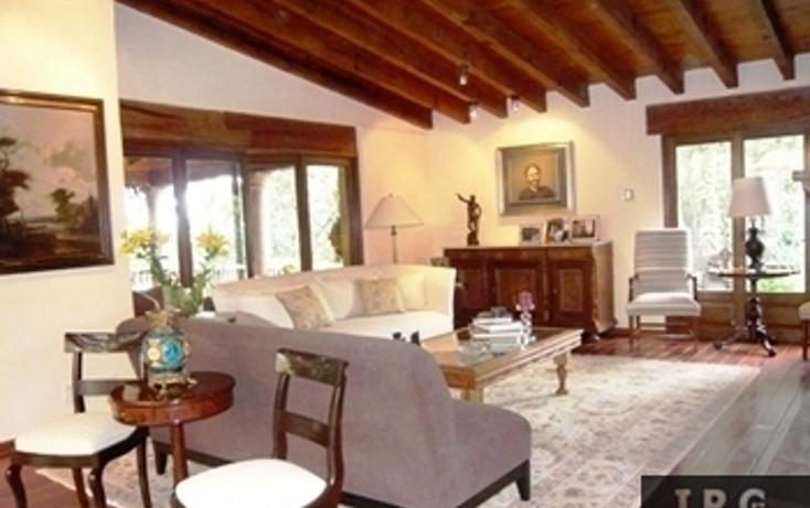 Foto de casa en venta en  , tlalpuente, tlalpan, distrito federal, 1065735 No. 04