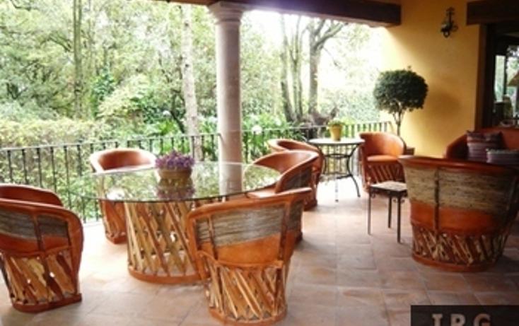 Foto de casa en venta en  , tlalpuente, tlalpan, distrito federal, 1065735 No. 05