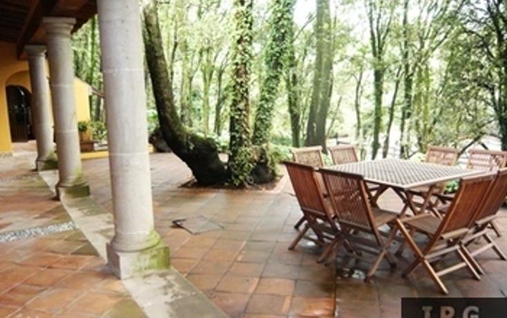 Foto de casa en venta en  , tlalpuente, tlalpan, distrito federal, 1065735 No. 07