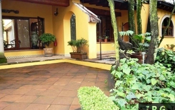 Foto de casa en venta en  , tlalpuente, tlalpan, distrito federal, 1065735 No. 08