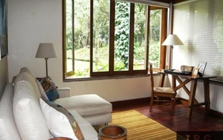 Foto de casa en venta en  , tlalpuente, tlalpan, distrito federal, 1065735 No. 09