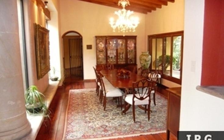 Foto de casa en venta en  , tlalpuente, tlalpan, distrito federal, 1065735 No. 11