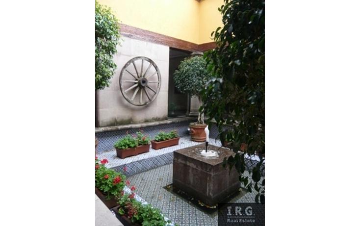 Foto de casa en venta en  , tlalpuente, tlalpan, distrito federal, 1065735 No. 13