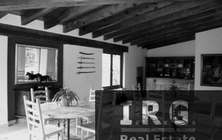 Foto de casa en venta en  , tlalpuente, tlalpan, distrito federal, 1065735 No. 14