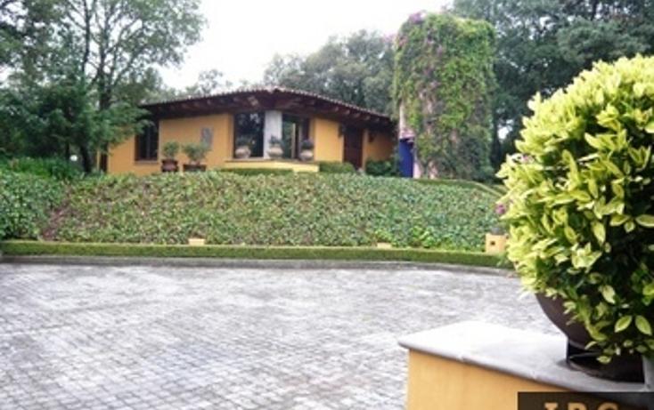 Foto de casa en venta en  , tlalpuente, tlalpan, distrito federal, 1065735 No. 15