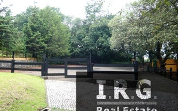 Foto de casa en venta en  , tlalpuente, tlalpan, distrito federal, 1065735 No. 17