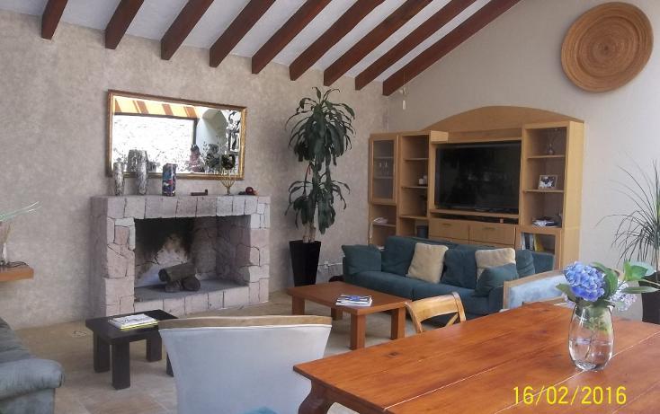 Foto de casa en venta en  , tlalpuente, tlalpan, distrito federal, 1199393 No. 04