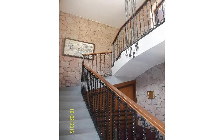Foto de casa en venta en  , tlalpuente, tlalpan, distrito federal, 1199393 No. 05