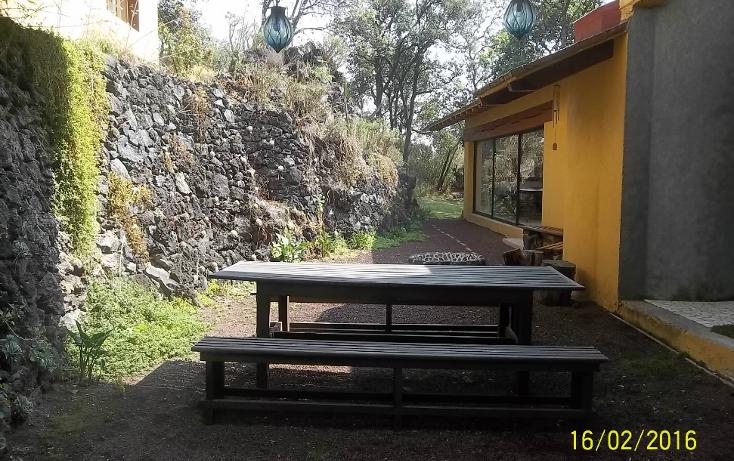 Foto de casa en venta en  , tlalpuente, tlalpan, distrito federal, 1199393 No. 06
