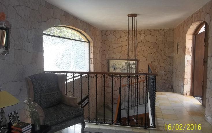 Foto de casa en venta en  , tlalpuente, tlalpan, distrito federal, 1199393 No. 09