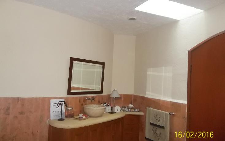 Foto de casa en venta en  , tlalpuente, tlalpan, distrito federal, 1199393 No. 11