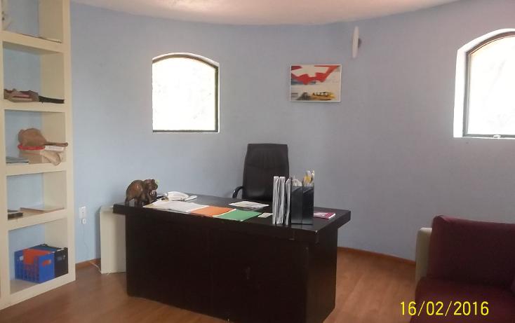 Foto de casa en venta en  , tlalpuente, tlalpan, distrito federal, 1199393 No. 12