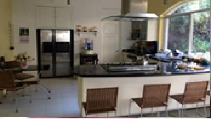 Foto de casa en venta en  , tlalpuente, tlalpan, distrito federal, 1230879 No. 04