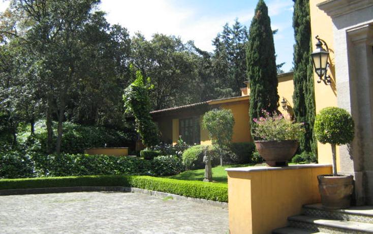 Foto de casa en venta en  , tlalpuente, tlalpan, distrito federal, 1282637 No. 01