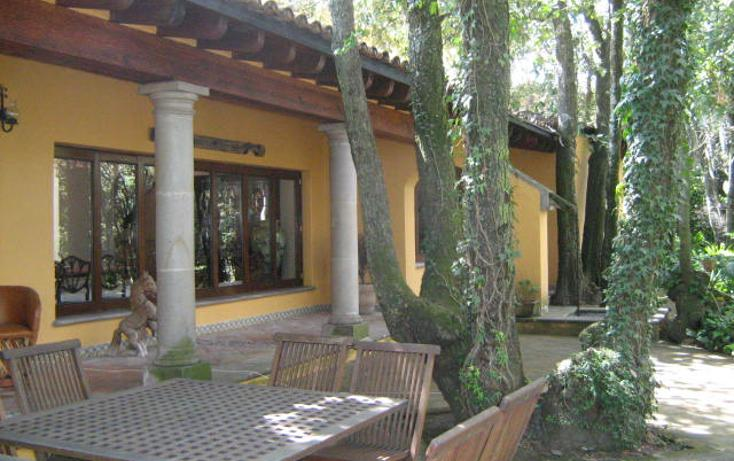 Foto de casa en venta en  , tlalpuente, tlalpan, distrito federal, 1282637 No. 02