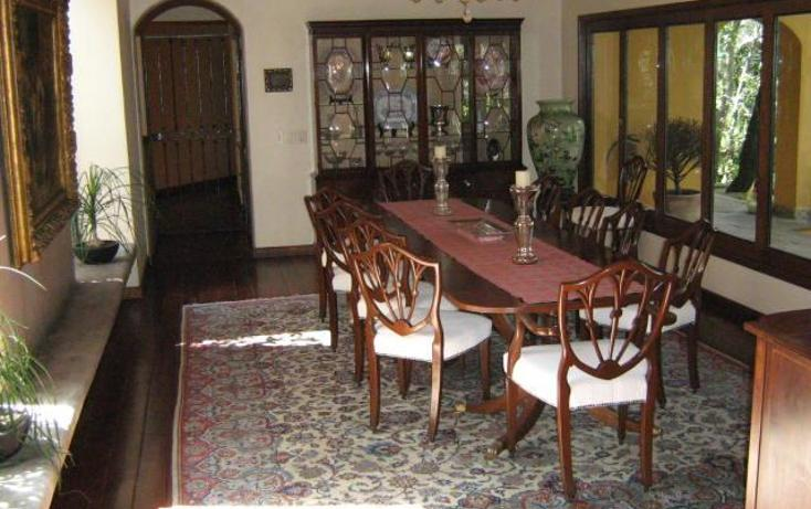 Foto de casa en venta en  , tlalpuente, tlalpan, distrito federal, 1282637 No. 03