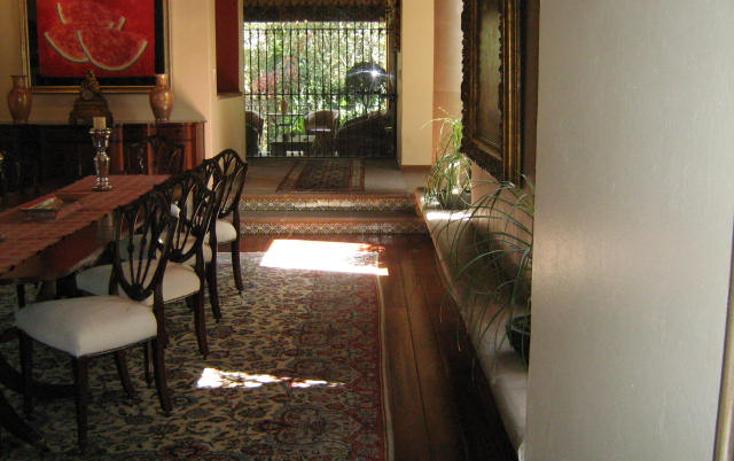 Foto de casa en venta en  , tlalpuente, tlalpan, distrito federal, 1282637 No. 04