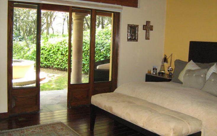 Foto de casa en venta en  , tlalpuente, tlalpan, distrito federal, 1282637 No. 05
