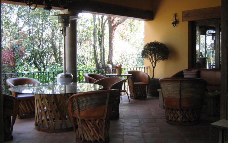 Foto de casa en venta en  , tlalpuente, tlalpan, distrito federal, 1282637 No. 06