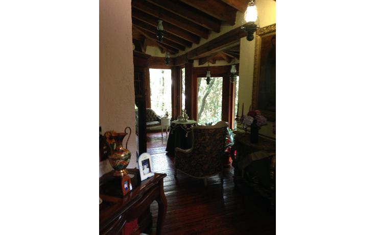 Foto de casa en venta en  , tlalpuente, tlalpan, distrito federal, 1319663 No. 03