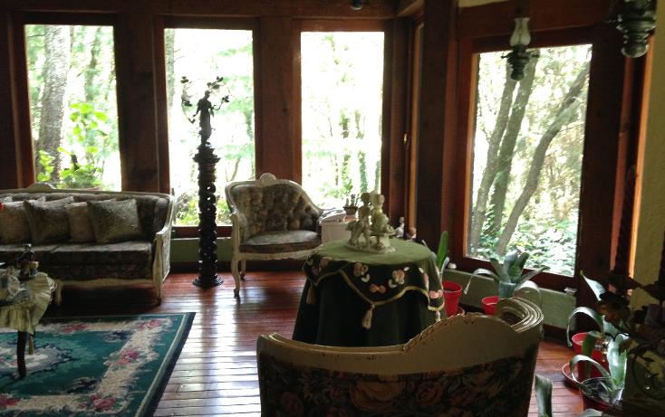 Foto de casa en venta en  , tlalpuente, tlalpan, distrito federal, 1319663 No. 04