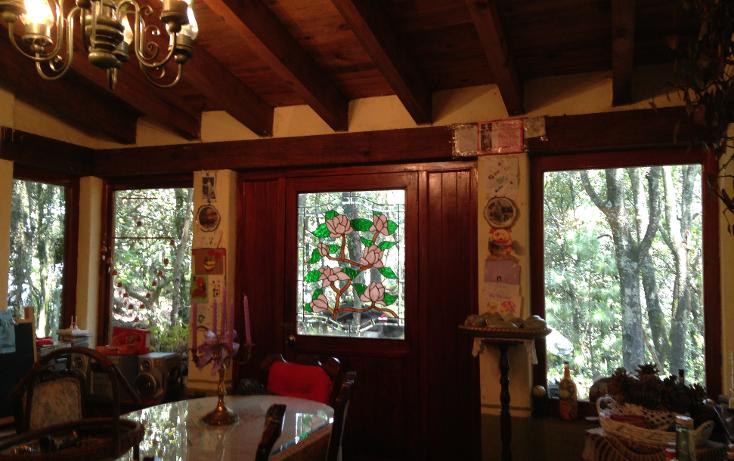 Foto de casa en venta en  , tlalpuente, tlalpan, distrito federal, 1319663 No. 07