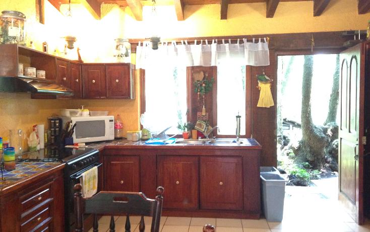 Foto de casa en venta en  , tlalpuente, tlalpan, distrito federal, 1319663 No. 08