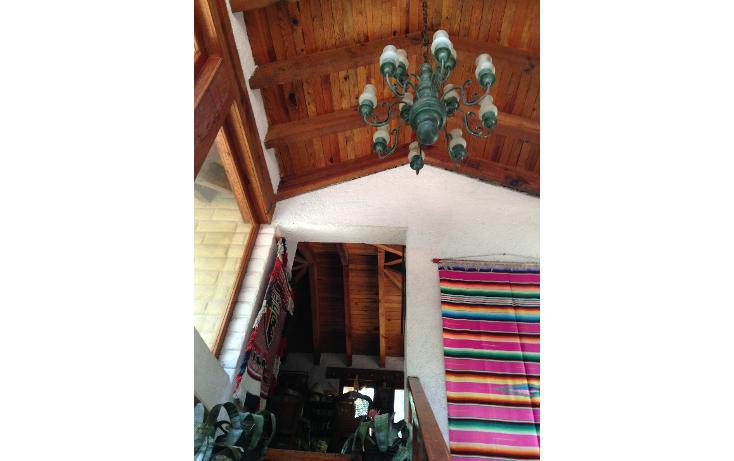 Foto de casa en venta en  , tlalpuente, tlalpan, distrito federal, 1319663 No. 09