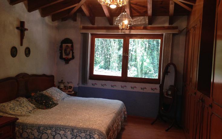 Foto de casa en venta en  , tlalpuente, tlalpan, distrito federal, 1319663 No. 10