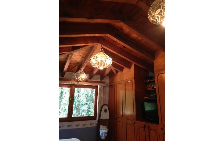 Foto de casa en venta en  , tlalpuente, tlalpan, distrito federal, 1319663 No. 11
