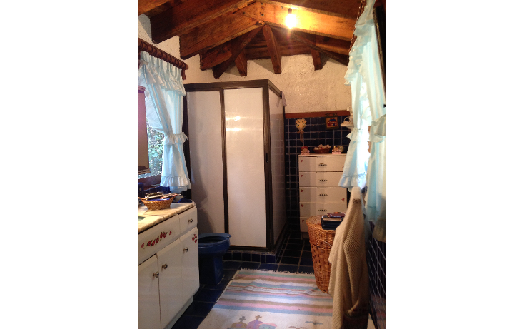 Foto de casa en venta en  , tlalpuente, tlalpan, distrito federal, 1319663 No. 12