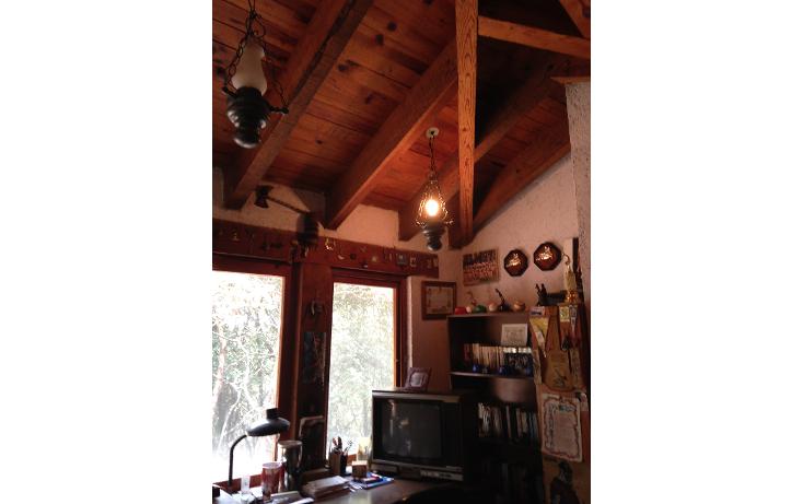 Foto de casa en venta en  , tlalpuente, tlalpan, distrito federal, 1319663 No. 13