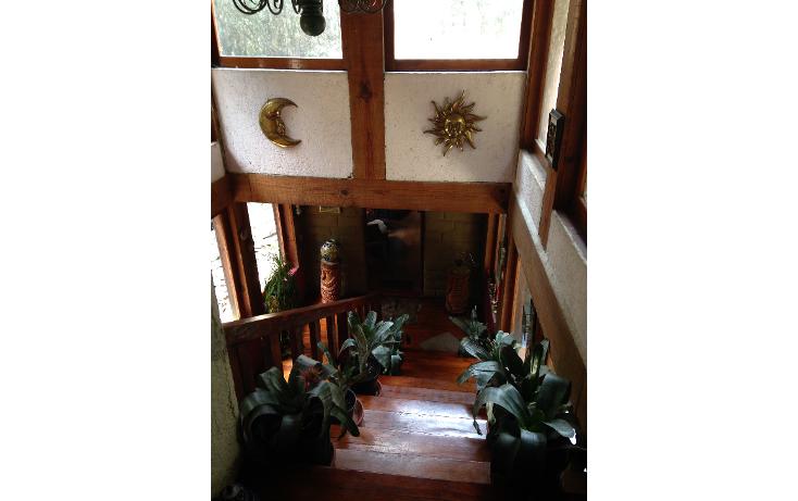 Foto de casa en venta en  , tlalpuente, tlalpan, distrito federal, 1319663 No. 15